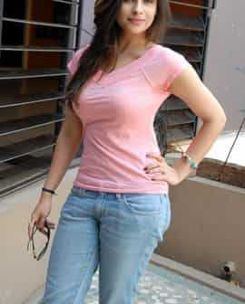 Anu Chauhan Air Hostess Escorts Hyderabad Call Girls